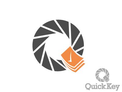 Quickkeylogo