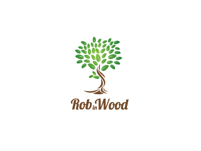 Rob_in_wood